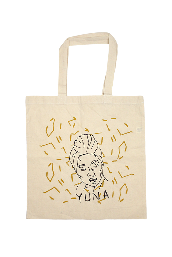 Tote Bag (Natural)