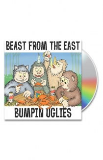 Beast From The East CD