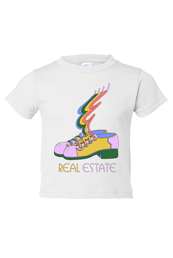 Shoes Toddler Tee