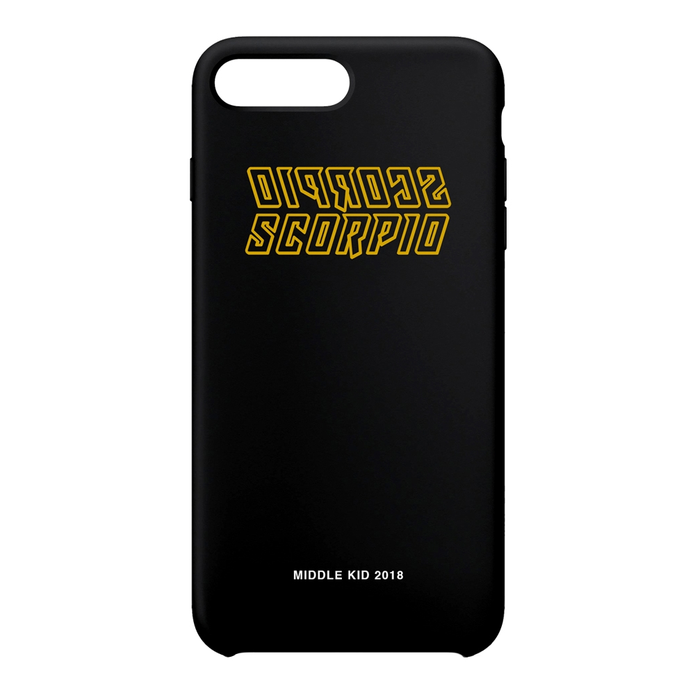 SCORPIO SEASON PHONE CASE