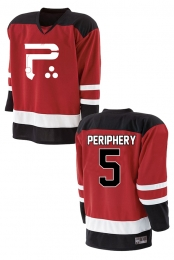 Logo Hockey Jersey