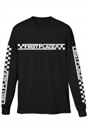First Place Long Sleeve Tee