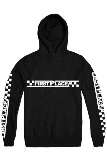 First Place Hoodie