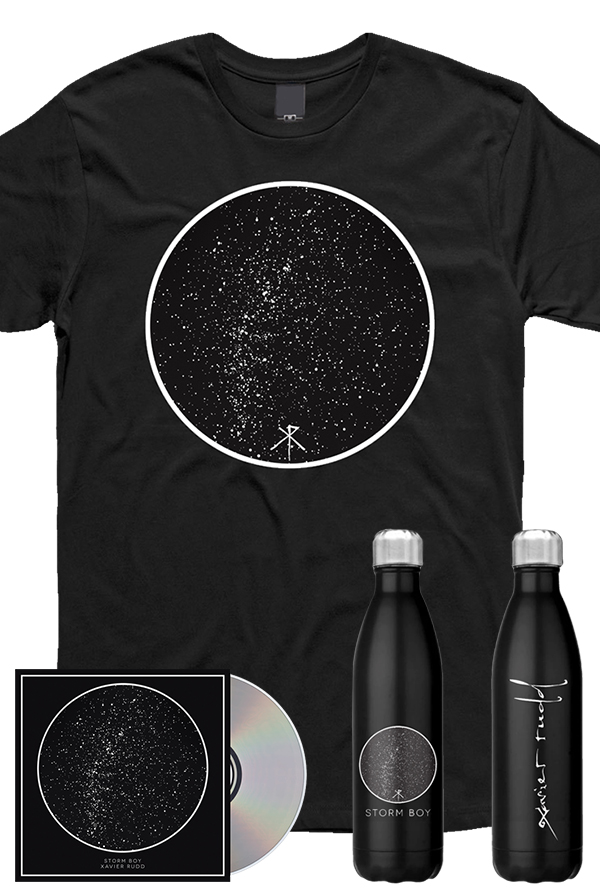 Storm Boy CD, Tee & Water Bottle