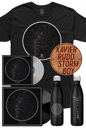 Storm Boy Vinyl, CD, Tee & Water Bottle