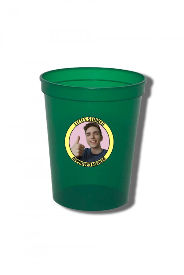 The Official Drew Gooden Cup