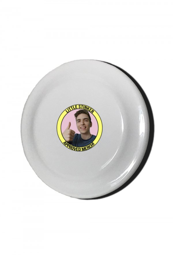 The Official Drew Gooden Frisbee