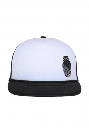 Owl Trucker Hat 1st Edition