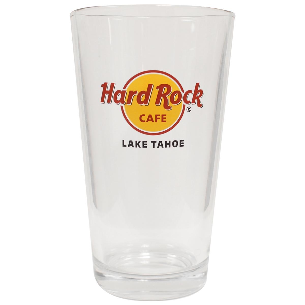 HRC 20oz Pint Glass LTO 0