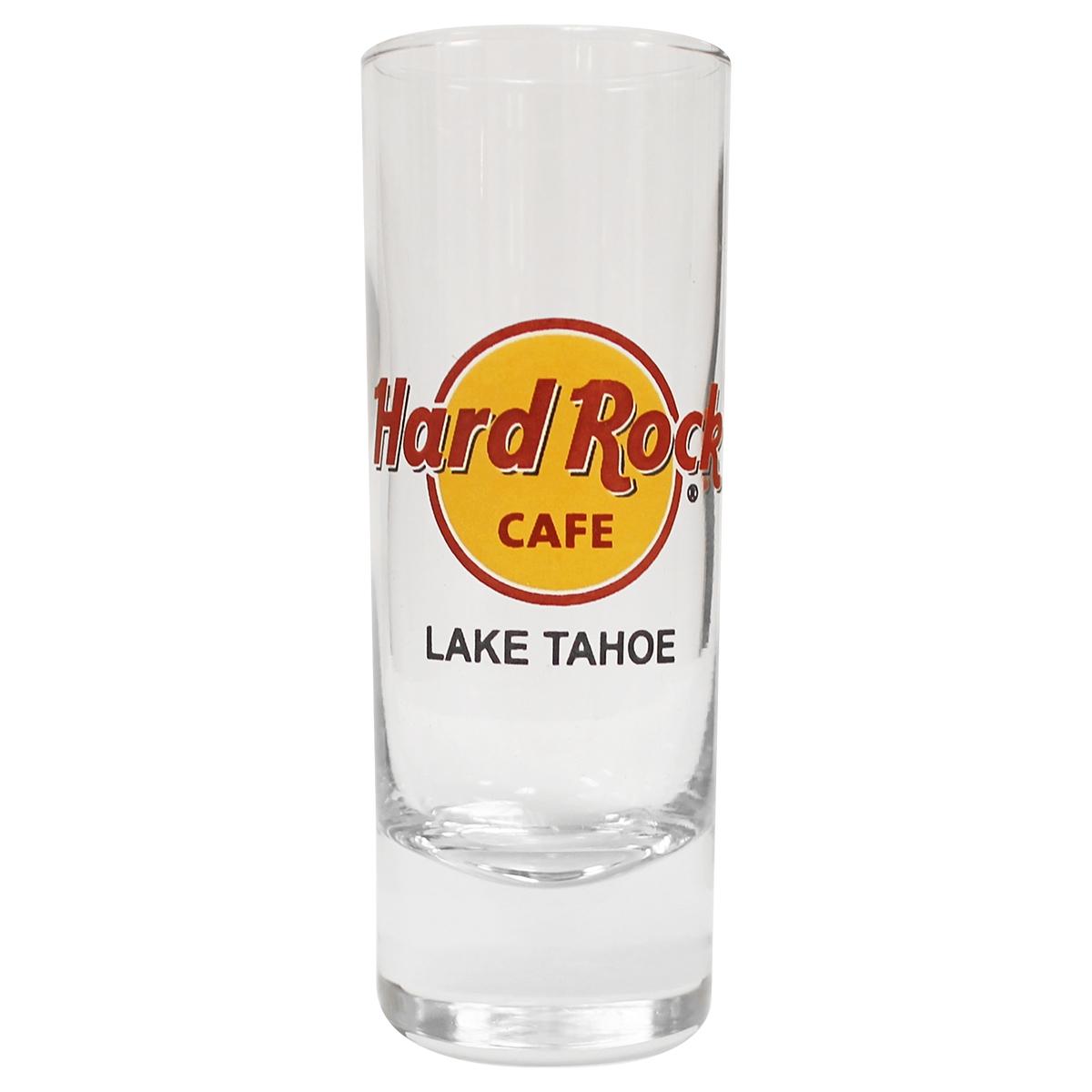 Rock Shop Cordial Glass Lto