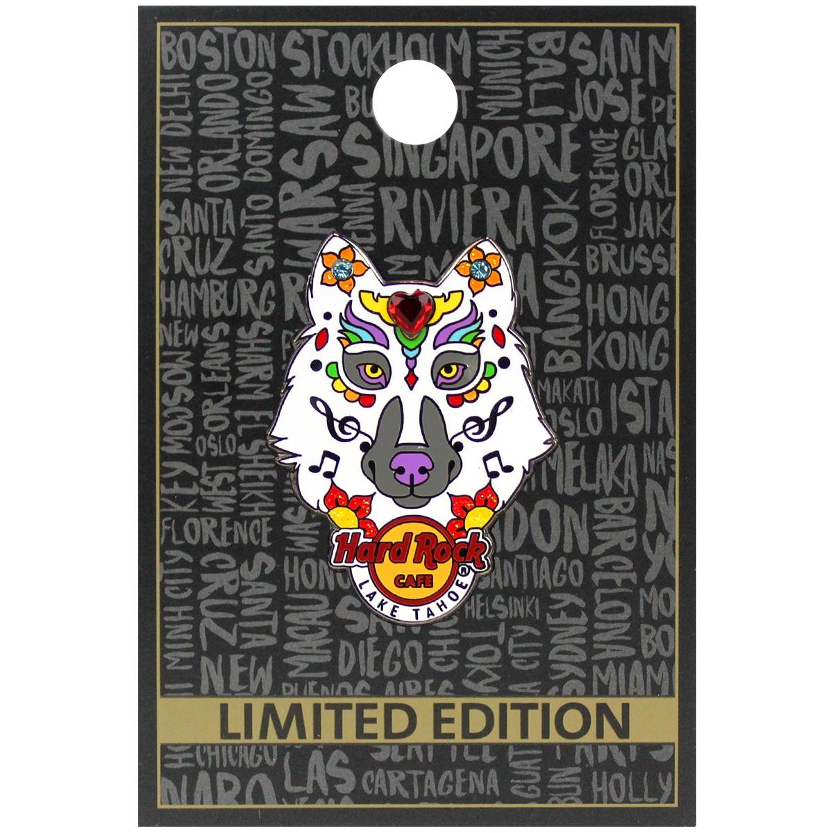 Pride Wolf LTO 0