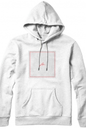 Box Pullover Hoodie