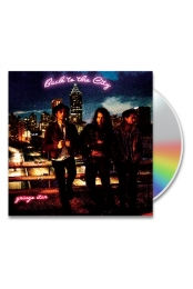 Back To The City CD + Digital Album + Grat Tracks