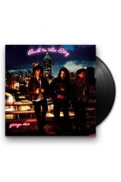 Back To The City LP + Digital Album + Grat Tracks