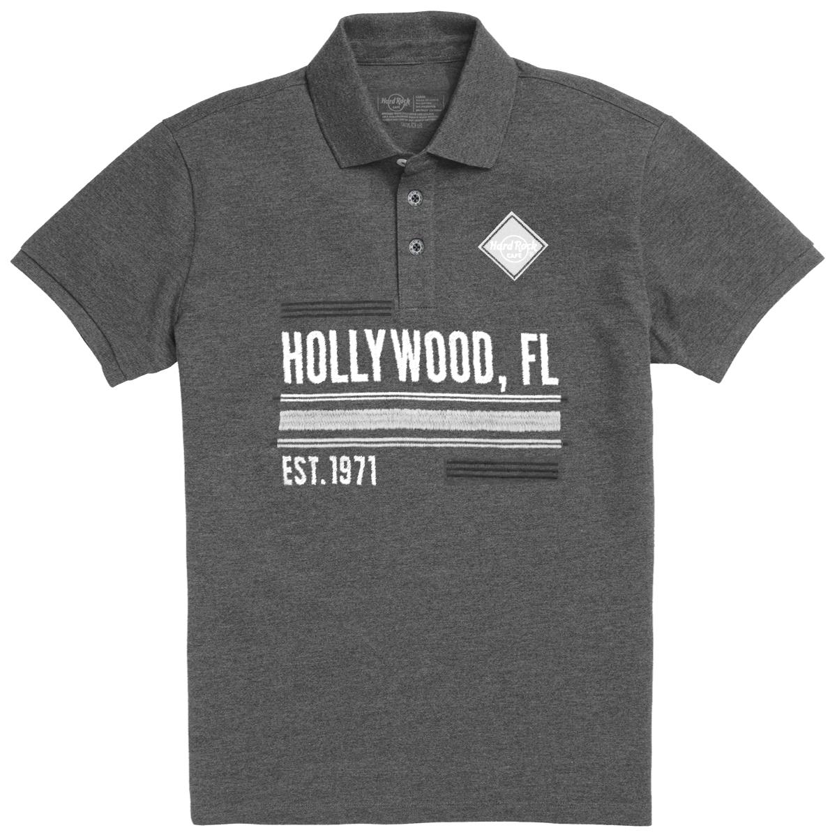 Destination Pique Polo Hollywood Florida 0