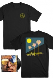 What R U Waiting 4 Vinyl + T-Shirt Bundle