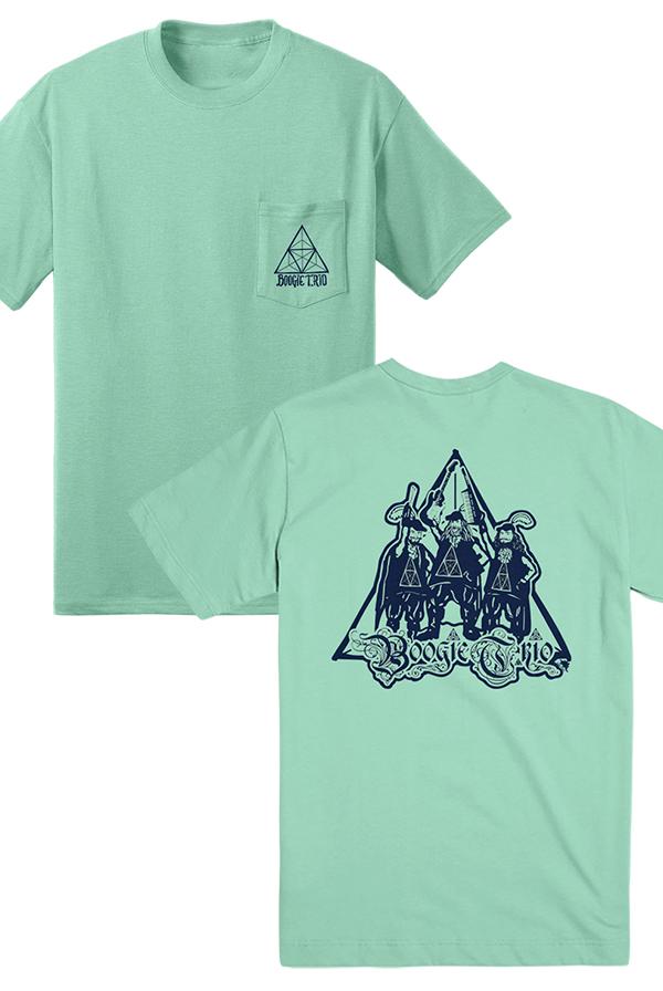 47937b51d Boogie T Official Merchandise - T-Shirts