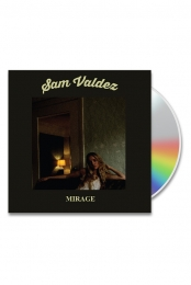 Mirage EP CD + Digital Album