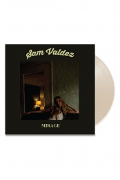 Mirage  EP 12 Vinyl  + Digital Album