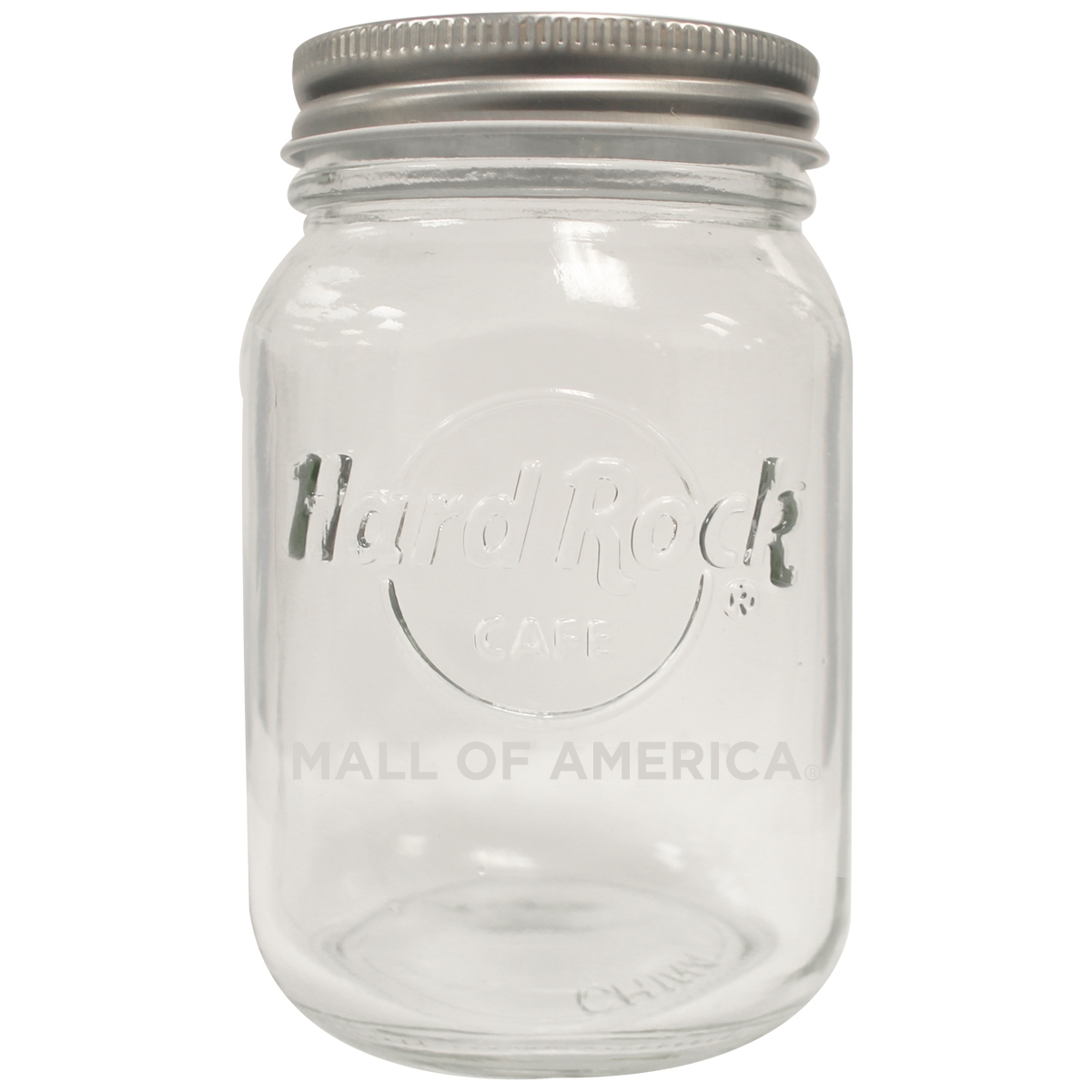 16oz Mason Jar Minneapolis 0