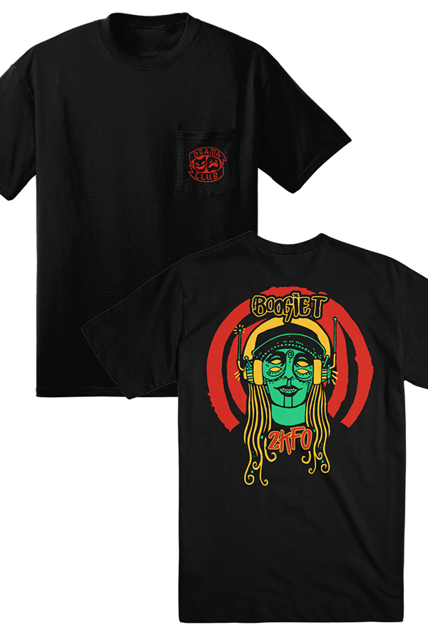 fbf9c6edb Boogie T Merch - Official Online Store on District Lines
