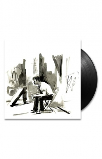 Bent Shoulders LP Vinyl