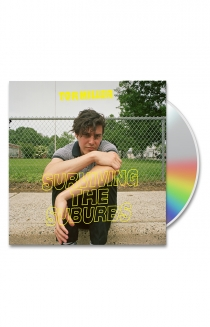 Surviving the Suburbs CD + Digital + Instant Grats