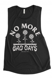 Bad Days Tank (Black)