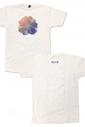 Digital Flower (White)