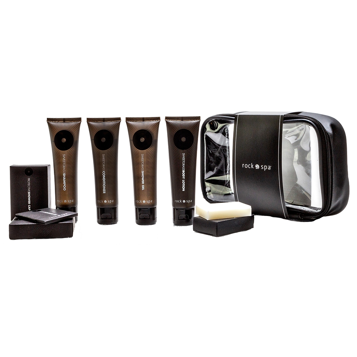 Toiletry Case Clear 0