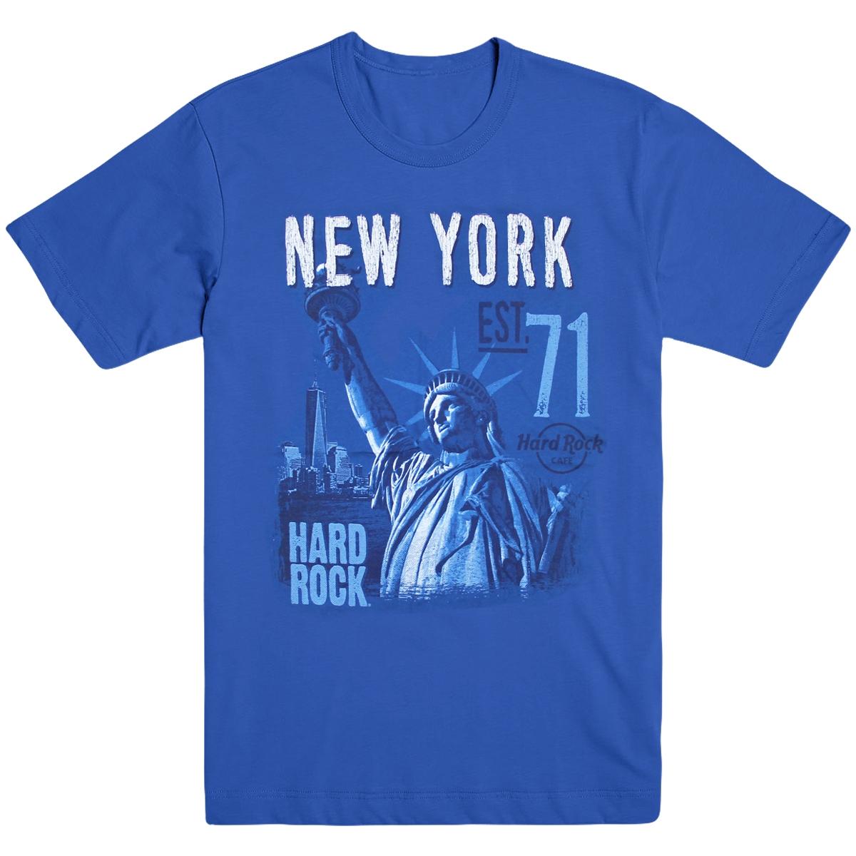 Mens Alt City Tee V2 New York 5013b84b9e1