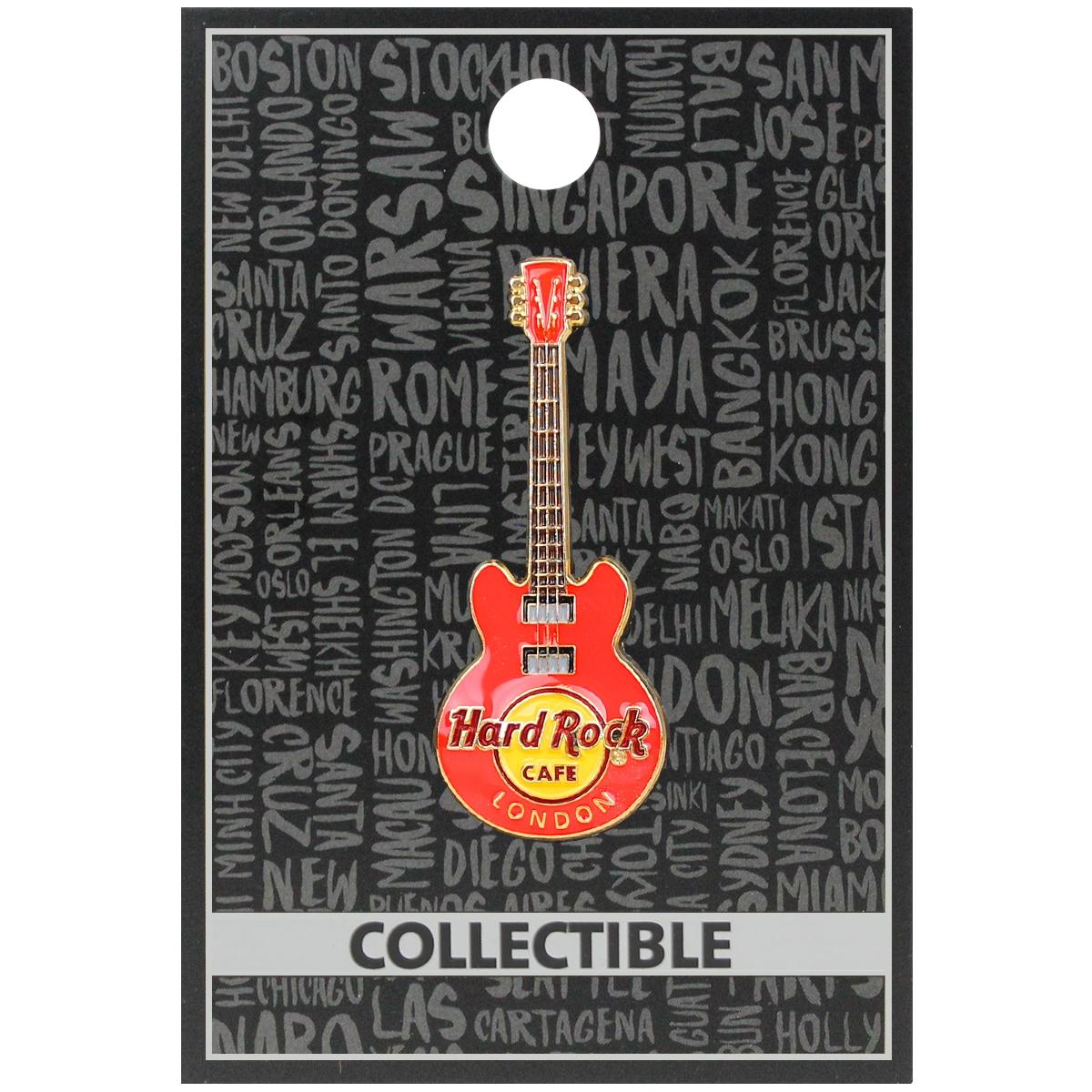 3D Core Guitar London 0