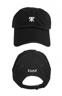 R.LUM.R Dad Hat