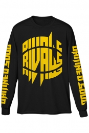Post Rivals Long Sleeve