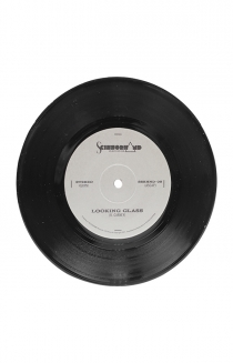 "Geronimo/Looking Glass 7"" Vinyl"