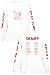 2018 BOYS TOUR LONGSLEEVE - CAAMP