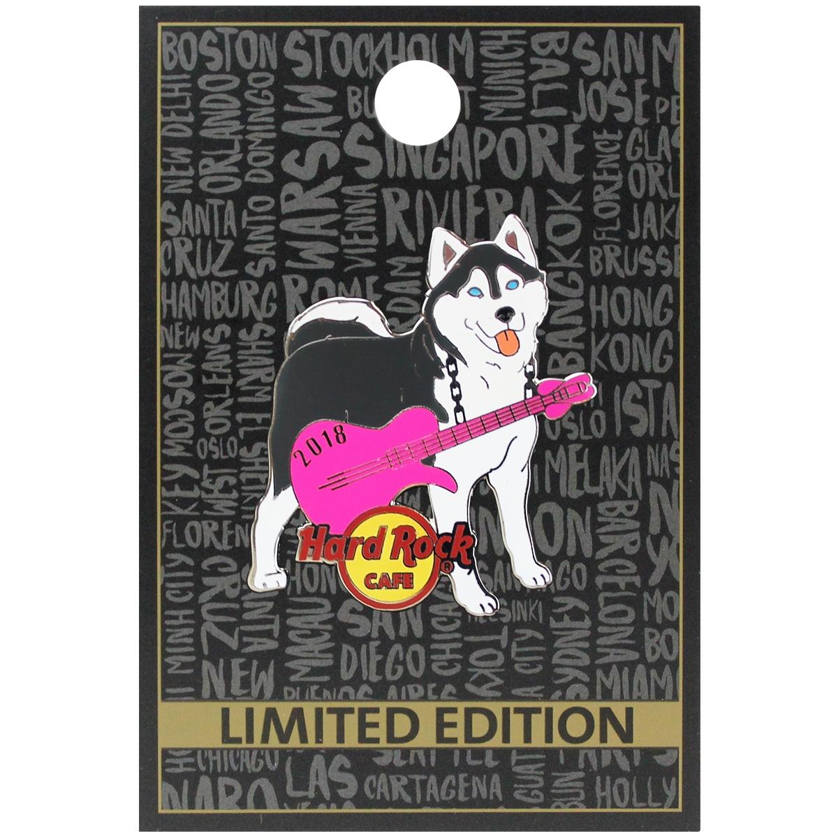 Dog Series 10 18 0