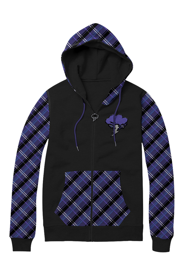 96b5066eb Anxiety Sweater Outerwear - Thomas Sanders Outerwear - Online Store on District  Lines