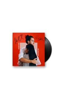SIGNED Together Vinyl