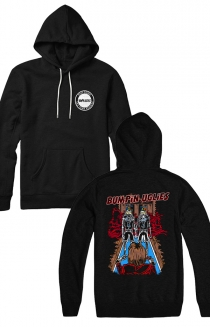 The Shining Ugly Twins Hoodie