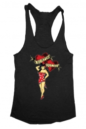 Sailor Jerry Tank