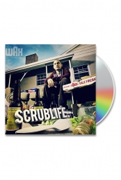 Scrublife CD