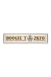 Boogie T Rolling Paper Pack