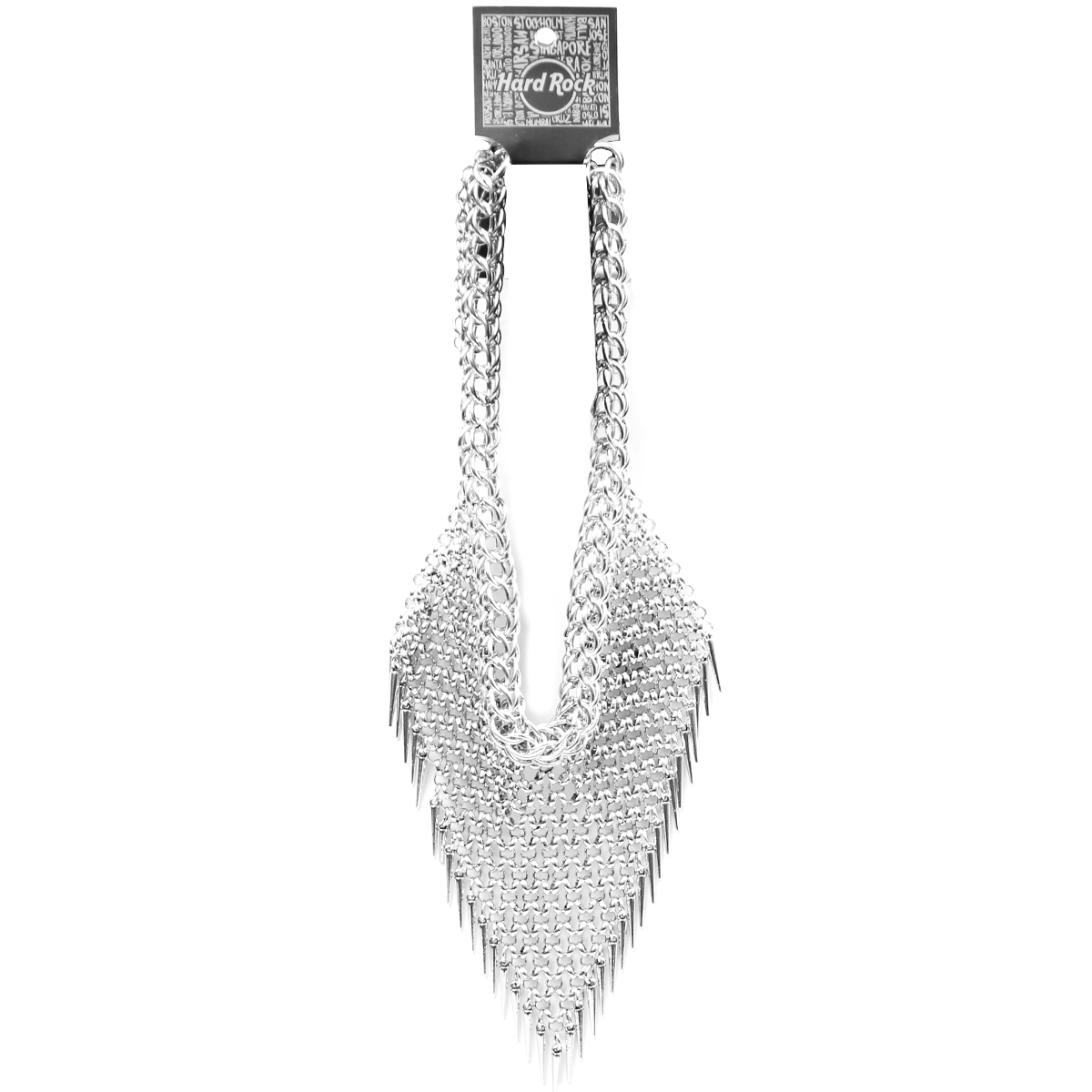 Bib Chain Necklace 0