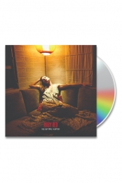 Ruby Red CD