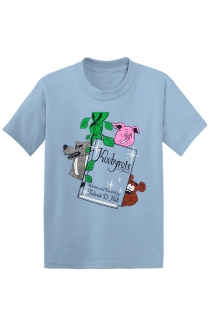 Koobyrots the Musical Youth Tee