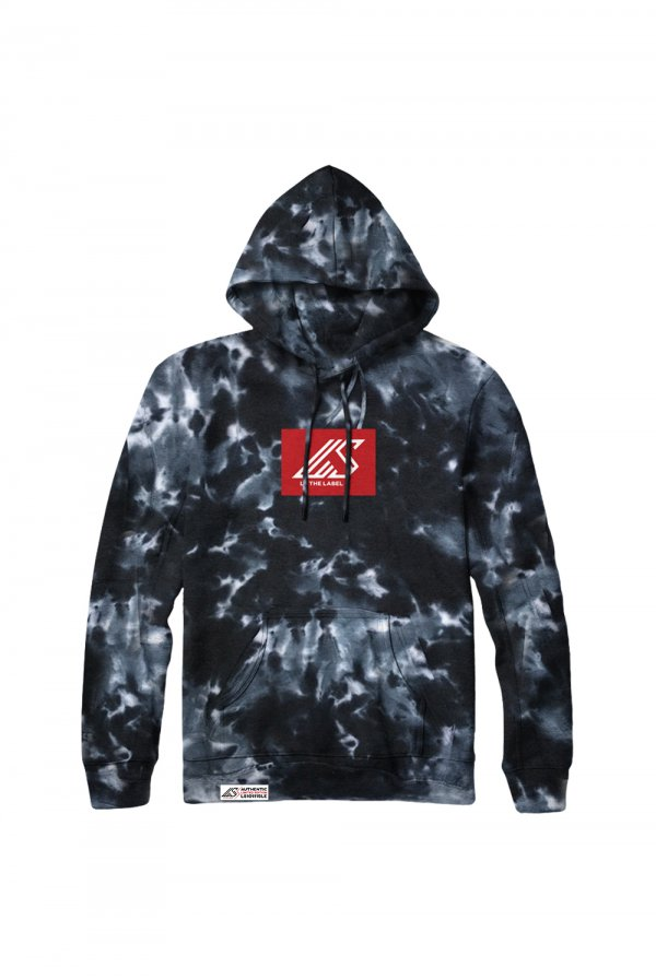 Red Label Hoodie