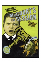 McCourt's in Session