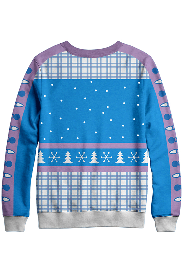 00874bb22 Thomas Sanders Official Merchandise - 2018 Morality Holiday Sweater