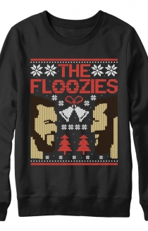 Ugly Sweater (Black)